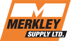 Merkley Supply - Cocktail Sponsor