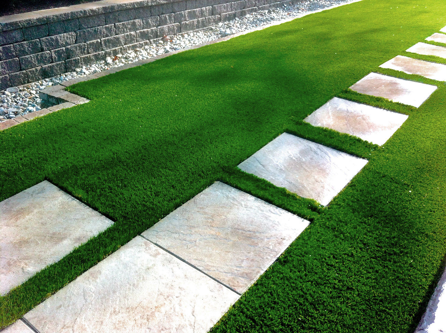 Rymar Landscape Turf @ Merkley Supply LTD - Stone supplier in Ottawa, Ontario