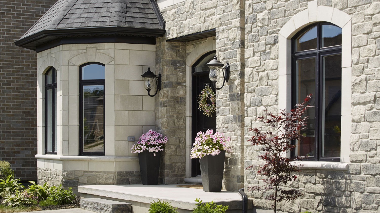 Merkley Supply LTD - Stone supplier in Ottawa, Ontario